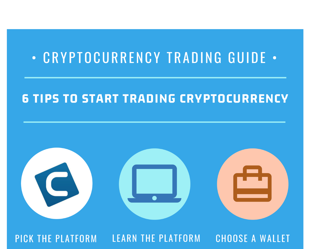 how to start trading crypto